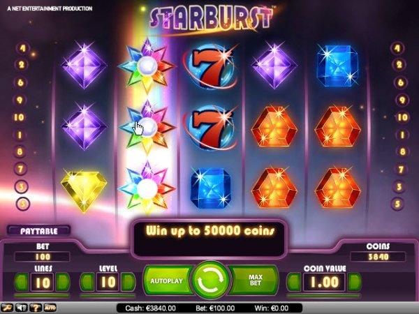Starburst-slot8