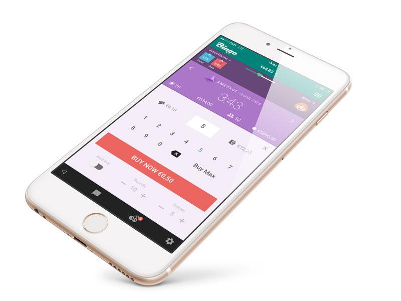 bingo-mobile