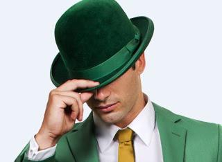 mr-green-man
